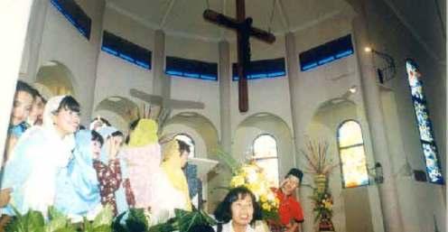 Menguak Kristenisasi Di Indonesia